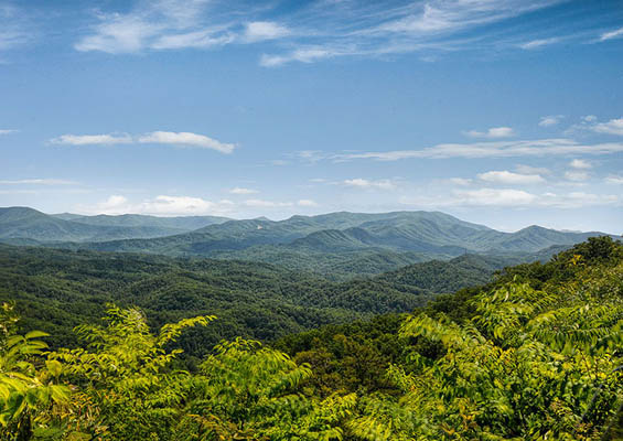 Skys The Limit 3 Bedroom Cabin In Pigeon Forge With Awesome Views