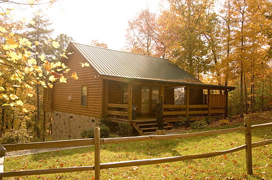 Serenity Now Cabin Cozy 1 Bedroom 1 Loft Bedroom Cabin Just 5 Miles From The Parkway In